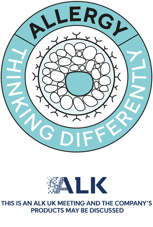Allergy - thinking differently